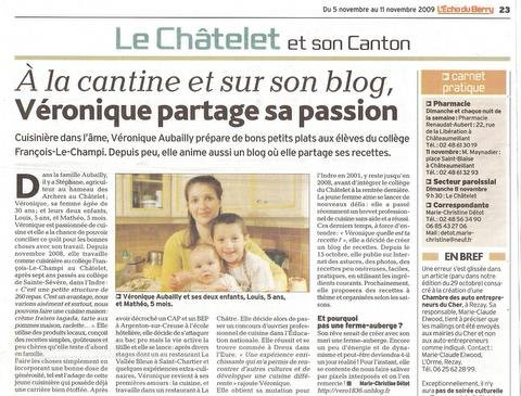 Article de presse dans COLLECTIVITE a-la-cantine-blog-5-11-09-001