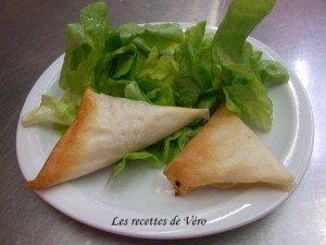 Samoussa andouille de vire et pomme/samoussa camembert et poire dans COLLECTIVITE sam_0999-300x225