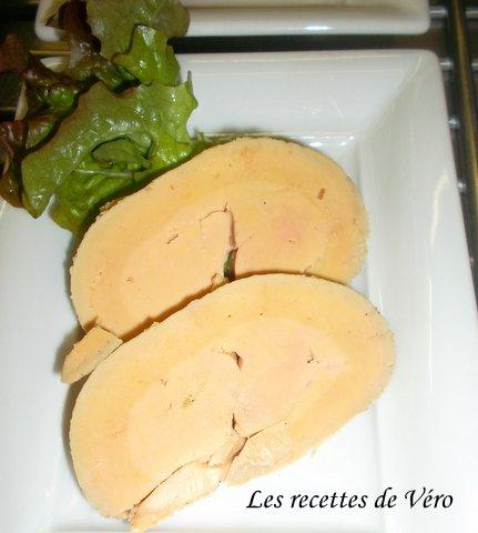 foie gras mi cuit au torchon les recettes de vero. Black Bedroom Furniture Sets. Home Design Ideas